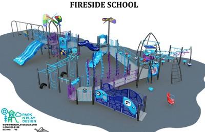 Final Playground Design